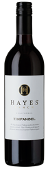 Hayes Ranch,Zinfandel