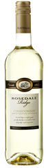 Rosedale Ridge, Chardonnay