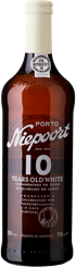 Niepoort White 10 Years Old