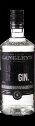 Langley's No. 8 Gin