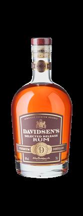 Davidsen's Selected Release